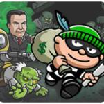 Game Siêu trộm 2
