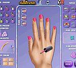 Game 7k7k sơn móng tay