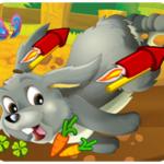 Game Thỏ Chạy Nước Rút