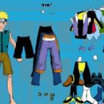 Thời trang Naruto