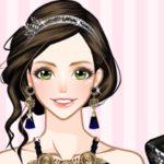 Game thời trang tiệc cưới