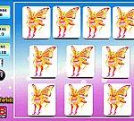 Game Winx thử tài trí nhớ