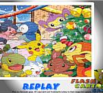 Game xếp hình Pokemon 2