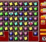 Game xếp hoa