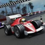 Game dua xe F1 bản 9