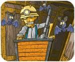 Khám phá mỏ hoang