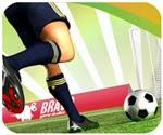 Kỹ thuật đá bóng