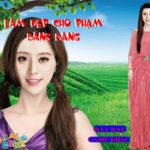 Làm đẹp cho Phạm Băng Băng