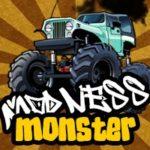 Game dua xe Monster Truck