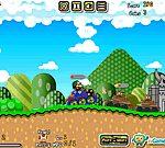Mario bắn xe tăng