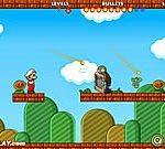 Mario bắn Zombie cứu công chúa