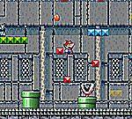 Mario ở thành phố quái vật