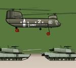 Máy bay hỗ trợ