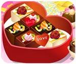 Món quà Valentine