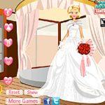 Ngày cưới của Barbie