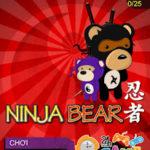 Ninja gấu