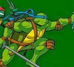 Game Ninja Rùa 5