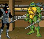 Game Ninja Rùa 6