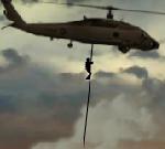 Lính nhảy dù
