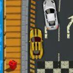 Game dua xe Porsche