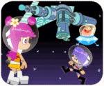 Puffy nhà du hành vũ trụ