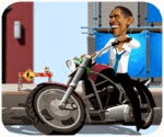 Quái xế Obama