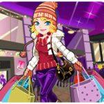 Shopping năm mới