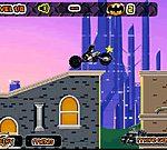 Siêu nhân Batman đua xe