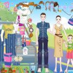 Thời trang gia đình