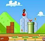Trò chơi Mario nhảy bong bóng