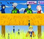 Game tử hình Naruto