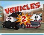 Game dua xe Vehicles
