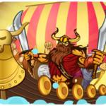 Viking báo thù