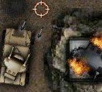 Xe tăng tìm diệt