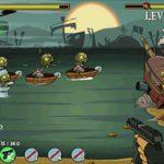 Zombie và cướp biển