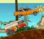 Người lái xe phiêu lưu