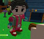 Tất cả trong một – Chiến đấu để mua sắm trong Minecraft trực tuyến