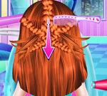 Baby Taylor Caring Story Kiểu tóc mới