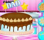 Baby Taylor Chúc mừng ngày của cha