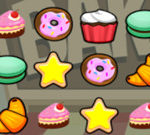 Trò chơi Bakery Candy Match 3