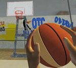Trò chơi điện tử bóng rổ