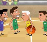 Vật lý bóng rổ