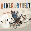 Đường Biker