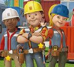 Bob The Builder Ngôi sao ẩn
