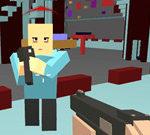 Crazy Pixel Shooters