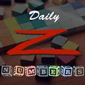 ZNumbers hàng ngày
