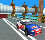 Cuộc đua ô tô chết người