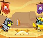 Duck Life: Battle (demo)