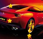 Ferrari Ngôi sao ẩn