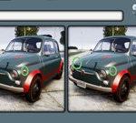 Sự khác biệt của Fiat 500